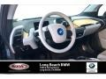 BMW i3 S with Range Extender Imperial Blue Metallic photo #4