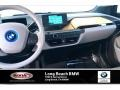 BMW i3 S with Range Extender Imperial Blue Metallic photo #5