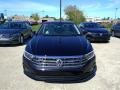 Volkswagen Jetta SEL Premium Black photo #2