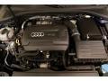 Audi A3 1.8 Premium Plus Scuba Blue Metallic photo #20