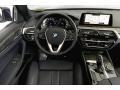 BMW 5 Series 530i Sedan Imperial Blue Metallic photo #4