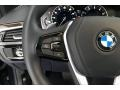 BMW 5 Series 530i Sedan Imperial Blue Metallic photo #14