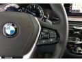 BMW 5 Series 530i Sedan Imperial Blue Metallic photo #15