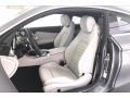 Mercedes-Benz C 300 Coupe Selenite Grey Metallic photo #14