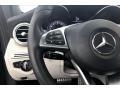 Mercedes-Benz C 300 Coupe Selenite Grey Metallic photo #18
