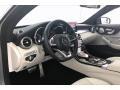 Mercedes-Benz C 300 Coupe Selenite Grey Metallic photo #22