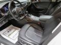 Audi A6 2.0 TFSI Premium Plus quattro Ibis White photo #15