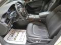 Audi A6 2.0 TFSI Premium Plus quattro Ibis White photo #16