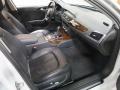 Audi A6 2.0 TFSI Premium Plus quattro Ibis White photo #17