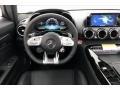 Mercedes-Benz AMG GT Coupe designo Diamond White Metallic photo #4