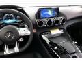 Mercedes-Benz AMG GT Coupe designo Diamond White Metallic photo #5