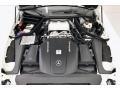 Mercedes-Benz AMG GT Coupe designo Diamond White Metallic photo #9