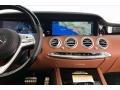 Mercedes-Benz S 560 4Matic Coupe designo Cashmere White (Matte) photo #5