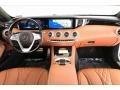 Mercedes-Benz S 560 4Matic Coupe designo Cashmere White (Matte) photo #17