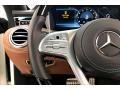 Mercedes-Benz S 560 4Matic Coupe designo Cashmere White (Matte) photo #18