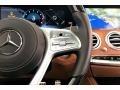 Mercedes-Benz S 560 4Matic Coupe designo Cashmere White (Matte) photo #19