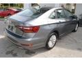 Volkswagen Jetta S Platinum Gray Metallic photo #8