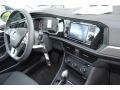 Volkswagen Jetta S Platinum Gray Metallic photo #17