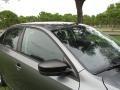 Volkswagen Jetta S Sedan Platinum Gray Metallic photo #40