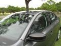 Volkswagen Jetta S Sedan Platinum Gray Metallic photo #44