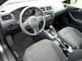 Volkswagen Jetta S Sedan Platinum Gray Metallic photo #45