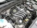 Volkswagen Jetta S Sedan Platinum Gray Metallic photo #60