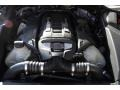 Porsche Cayenne Turbo Umber Brown Metallic photo #2