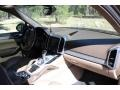 Porsche Cayenne Turbo Umber Brown Metallic photo #4