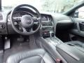 Audi Q7 3.0 Prestige quattro Graphite Gray Metallic photo #17