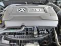 Volkswagen Golf GTI S White Silver Metallic photo #6