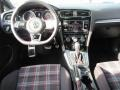 Volkswagen Golf GTI S White Silver Metallic photo #14
