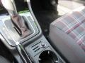 Volkswagen Golf GTI S White Silver Metallic photo #19