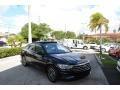 Volkswagen Jetta SE Black photo #1