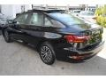Volkswagen Jetta SE Black photo #6