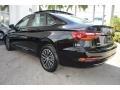 Volkswagen Jetta SE Black photo #7