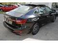 Volkswagen Jetta SE Black photo #9