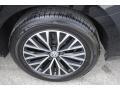 Volkswagen Jetta SE Black photo #10