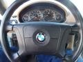 BMW Z3 1.9 Roadster Atlanta Blue Metallic photo #9
