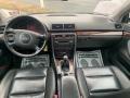 Audi A4 3.0 quattro Sedan Brilliant Black photo #14