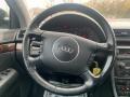 Audi A4 3.0 quattro Sedan Brilliant Black photo #17