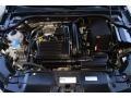 Volkswagen Jetta S Platinum Gray Metallic photo #33