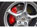 Porsche 911 Carrera Coupe Arctic Silver Metallic photo #24