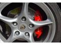 Porsche 911 Carrera Coupe Arctic Silver Metallic photo #26