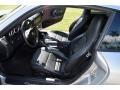 Porsche 911 Carrera Coupe Arctic Silver Metallic photo #33