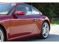 Porsche 911 Carrera S Coupe Ruby Red Metallic photo #19