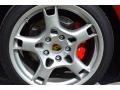 Porsche 911 Carrera S Coupe Ruby Red Metallic photo #27
