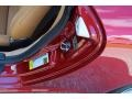 Porsche 911 Carrera S Coupe Ruby Red Metallic photo #36