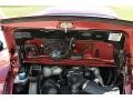 Porsche 911 Carrera S Coupe Ruby Red Metallic photo #50