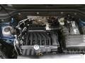 Volkswagen Atlas SE 4Motion Pacific Blue Metallic photo #24