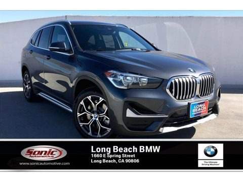 Mineral Grey Metallic 2020 BMW X1 sDrive28i